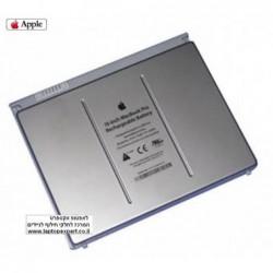 """סוללה מקורית למחשב נייד אפל Apple MacBook Pro 15.0"""" Battery A1175 / A1211 / A1226 / A1260 - 1 -"""