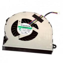 החלפת מאוורר למחשב נייד HP Probook 4540S , 4545S Laptop Cooling Fan 683484-001 - 1 -