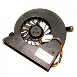 החלפת מאוורר למחשב דל Dell Inspiron All In One 2305 2310 CPU Cooling Fan P/N 0636V 00636V - 1 -