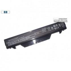 סוללה מקורית למחשב נייד HP Probook 4510s 4515s 4710s 4720S 6 Cell Battery 513130-321 / HSTNN-IB89 - 1 -