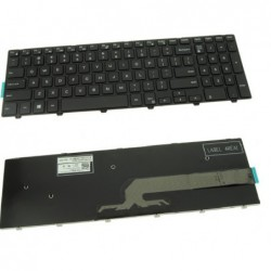 מקלדת למחשב נייד Dell Inspiron 17 5748 Inspiron 15 3541 3542 3543 5547 Laptop Keyboard - Laptop Keyboard - KPP2C - 1 -
