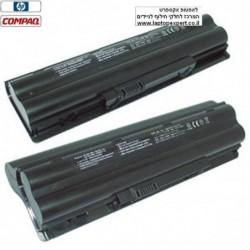 סוללה מקורית למחשב נייד Compaq CQ35 / DV3-1000 10.8V 47WH / 530801-001 - 1 -