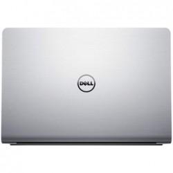 גב מסך אלומיניום למחשב נייד דל Dell Inspiron 5547 back cover Silver - 03RPWH - 1 -