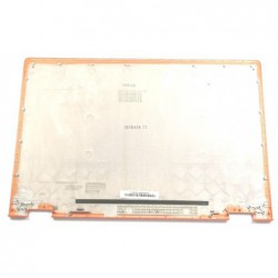 גב מסך למחשב נייד לנובו Lenovo Ideapad S10-3 LCD Back Cover 10.1 Black Antenna Cables 32FL5LCLV00 Laptop