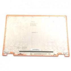 גב מסך להחלפה למחשב לנובו יוגה צבע כתום Lenovo Ideapad Yoga 13 LCD Orange Back Cover Assembly 11S30500200 - 2 -