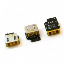 שקע טעינה למחשב נייד לנובו קרבון / יוגה LENOVO IDEAPAD YOGA 11 11S Touch Clementine Ultrabook, Thinkpad X1 Carbon - 1 -
