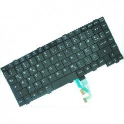 מקלדת להחלפה במחשב פנסוניק Panasonic Toughbook US-Layout Keyboard CF-31 CF-30 CF-29 CF-52 CF-53 - 1 -