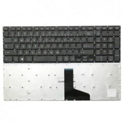 מקלדת להחלפה במחשב נייד טושיבה Toshiba Satellite P50 , P55 , P70 , P75, laptop Keyboard - 1 -