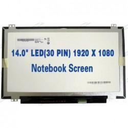 מסך להחלפה במחשב נייד לנובו lenovo T440 T440S T440P 14.0 edp slim led screen - 1 -