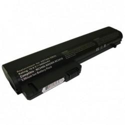 סוללה מקורית למחשב נייד Hp Nc2400 Battery HSTNN-FB22 , HSTNN-DB22 , 412780-001 - 1 -