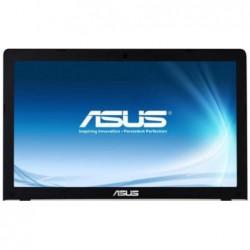 קיט מסך מגע כולל גב מסך וצירים לנייד אסוס Asus X550 F550 Touch screen assembly - 1 -