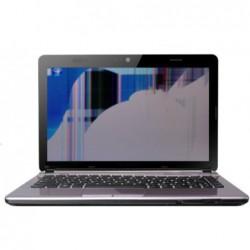 החלפת מסך למחשב נייד דל Dell Vostro 3350 V13 V131 V130 Laptop Display WXGA 13.3 Slim LED - 1 -