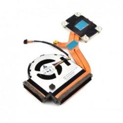 מאוורר להחלפה במחשב נייד לנובו IBM LENOVO THINKPAD X220 X220I DELTA FAN WITH HEATSINK 04W0435 KSB0405HA -AF87 - 1 -