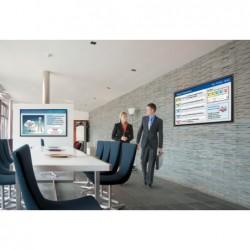 מסך למידע ושילוט דיגיטלי PN-Y555 - 1 -
