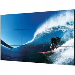 מסך למידע ושילוט דיגיטלי וישומי קיר וידאו PN-V600A - 1 -