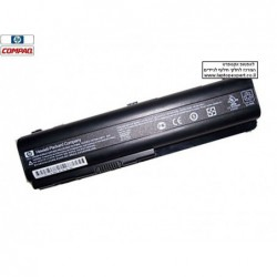 סוללה מקורית למחשב נייד HP Pavilion Dv4 Dv5 Dv6 G60 G70 Laptop Battery 462890-541 , 462890-761 HSTNN-CB72 - 1 -