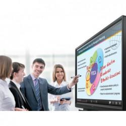 לוח חכם אינטראקטיבי שארפ בגודל 70 אינטש Sharp Touch Screen AQUOS BOARD PN-70TA3 - 1 -