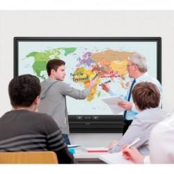 לוח חכם אינטראקטיבי שארפ בגודל 70 אינטש Sharp BIG PAD Interactive Display FULL HD 1920 x 1080 24/7 professional PN-70TA3 - 1 -