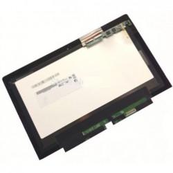 קיט מסך להחלפה ללנובו יוגה Lenovo Yoga 11S B116XAT02.0 LCD Screen with touch - 1 -