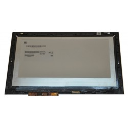 מסך ודיגיטייזר למחשב לנובו יוגה Lenovo ideapad YOGA 2 13 - LCD Screen Led + Touch Digitizer B133HAN02.0 - 30PIN - 1 -