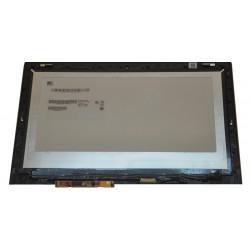 מסך ודיגיטייזר למחשב לנובו יוגה Lenovo ideapad YOGA 2 13 - LCD Screen Led + Touch Digitizer B133HAN02.0 - 30PIN - 1 -