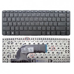 מקלדת למחשב נייד HP Probook 640 640-G1 645-G1 Keyboard, No Pointstick - 1 -