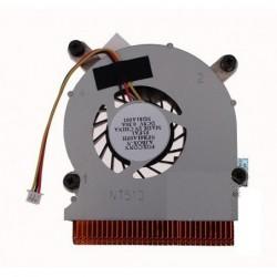 מאוורר להחלפה במחשב נוני Foxconn netbox Noni cpu cooler NT510 NT330I NT535 NTA-3700 - 1 -