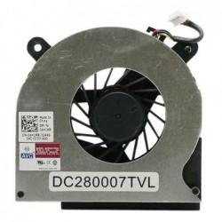 החלפת מאוורר למחשב נייד דל Dell Latitude E6410 E6510 Laptop Fan 4H1RR, 04H1RR, CN-04H1RR - 1 -