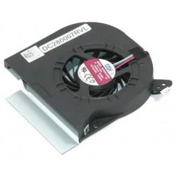 החלפת מאוורר למחשב נייד דל DELL LATITUDE E6410 ,E6510 TCF42 LAPTOP CPU FAN - 1 -