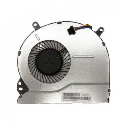 מאוורר למחשב נייד HP Pavilion Sleekbook 14 15 Series Laptop CPU Cooling Fan 702746-001 - 1 -