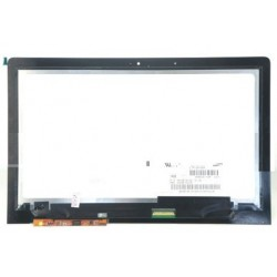 החלפת מסך ללנובו יוגה Lenovo Yoga 3 pro LTN133HL03-L01 FRU:5D10F76130 LCD With Touch Digitizer assembly - 1 -