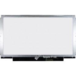 החלפת מסך למחשב נייד פוגיטסו Fujitsu LIFEBOOK UH572 13.3 WXGA HD Screen - 1 -