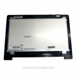 קיט מסך מגע להחלפה בנייד אסוס ASUS S300 13.3-inch touch screen LCD screen assembly - 1 -