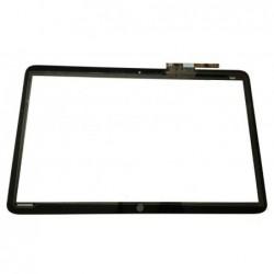 מסך מגע דיגיטייזר למחשב נייד (לא מסך) Hp Envy 17.3 Touchsmart Touch Screen Digitizer Panel Glass Repair Replacement - 1 -
