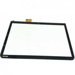 החלפת מסך מגע דיגיטייזר למחשב נייד טושיבה (לא כולל מסך) Toshiba Satellite C50 / C55T 15.6 Touch Screen Glass Digitizer - 1 -