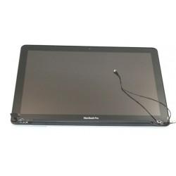 החלפת מסך למחשב נייד אפל מקבוק A1278 2012 Unibody MacBook Pro 13.3 Complete Display Assembly  661-6594 - 1 -
