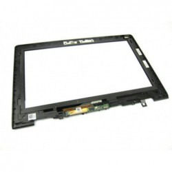 החלפת מסך מגע למחשב נייד דל Dell For Inspiron 11 3000 Series 3135 3137 3138 02KM0P Touch Screen Digitizer Panel With Bezel - 1 -