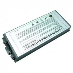 סוללה מקורית למחשב נייד דל Dell Latitude D810 D840  / Precision M70 M22 Laptop Battery - 1 -