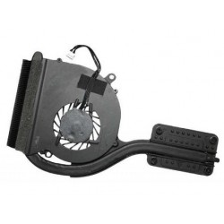 החלפת מאוורר למחשב נייד Dell Latitude E6220 CPU FAN and Heatsink Assembly - JNYF2 0JNYF2 - 1 -