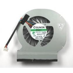 מאוורר למחשב נייד דל עם כ.מסך גרפי Dell Latitude E6420 cooling fan with nVidia graphics 7MJYV, 07MJYV - 1 -