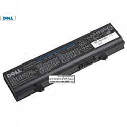 סוללה מקורית לנייד דל Dell Latitude E5400 , E5410 , E5500 , E5510  - 0RM661 , KM769 Laptop Battery - 1 -