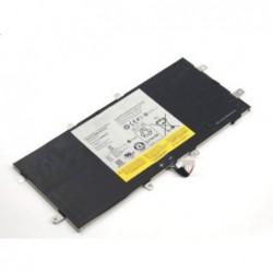 סוללה מקורית למחשב נייד לנובו Lenovo IdeaPad Yoga 11 11S Ultrabook L11M4P13 4ICP4/56/120 4 Cell - 1 -