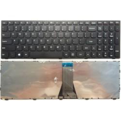 מקלדת למחשב נייד לנובו Lenovo G50-30 G50-45 G50-70 Z50-70 Z50-75 Keyboard - 1 -