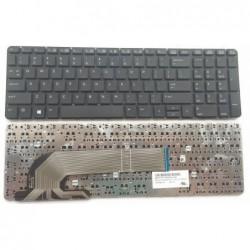 מקלדת למחשב נייד מקלדת למחשב נייד HP PROBOOK 450 G0 450 G1 455 G1 470 G1 keyboard US without frame - 1 -