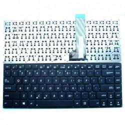 מקלדת למחשב נייד אסוס Asus VivoBook S400 S400C S400CA S400E AEXJ7U01110 laptop keyboard US - 1 -