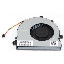 תיקון מחשב נייד מתחמם - החלפת מאוורר HP 15-G HP 240 G3 250 GB Laptop Cooling Fan 753894-001 - 1 -