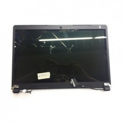 קיט מסך מגע להחלפה במחשב נייד דל ווסטרו Dell 5470 5480 lcd display touch screen digitizer replacement - 1 -