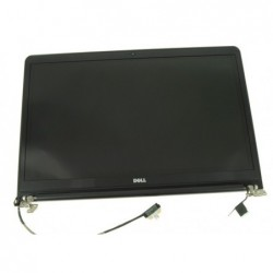 קיט מסך מגע להחלפה במחשב נייד דל Dell Inspiron 5547 / 5548 TouchScreen LCD Display 15.6 Complete Assembly - 6MPY6 - 1 -
