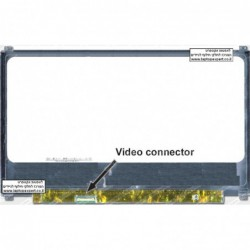 מסך למחשב נייד 13.3 LED SLIM eDP 30-pin, N133BGE-EA1, N133BGE-EB1, N133BGE-E 31, N133BGE-E41 - 1 -