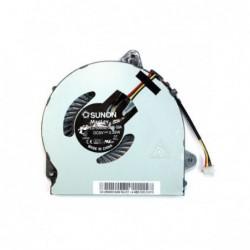 מאוורר למחשב נייד לנובו Lenovo G50 G50-70 G50-45 G50-30 CPU Fan DC28000BPS0 DC28000BPF0 - 1 -